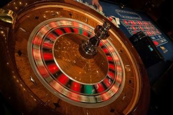 Ein Roulette